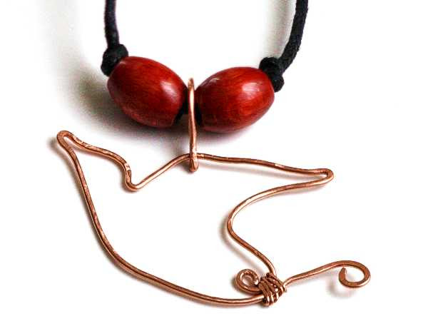 Scrap Copper Wire Projects
