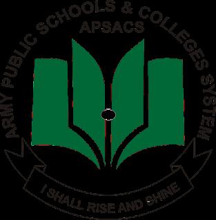 Latest Army Public School Rawalpindi Jobs 2021