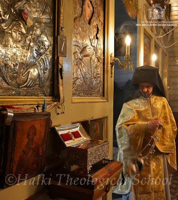 Αποτέλεσμα εικόνας για σκητη αγιου σπυριδωνος χαλκη