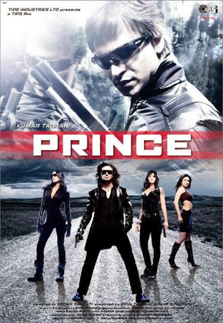 Prince 2010 DVDRip 300mb