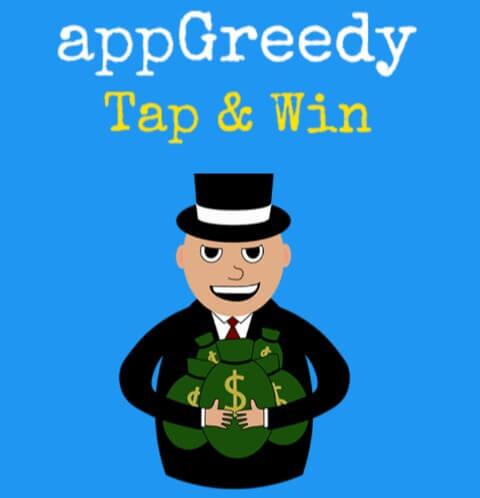 Cara mendapatkan Hadiah Voucher & Poin dari aplikasi appGreedy