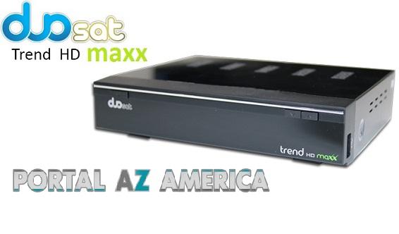 Resultado de imagem para trend hd maxx portal azamerica
