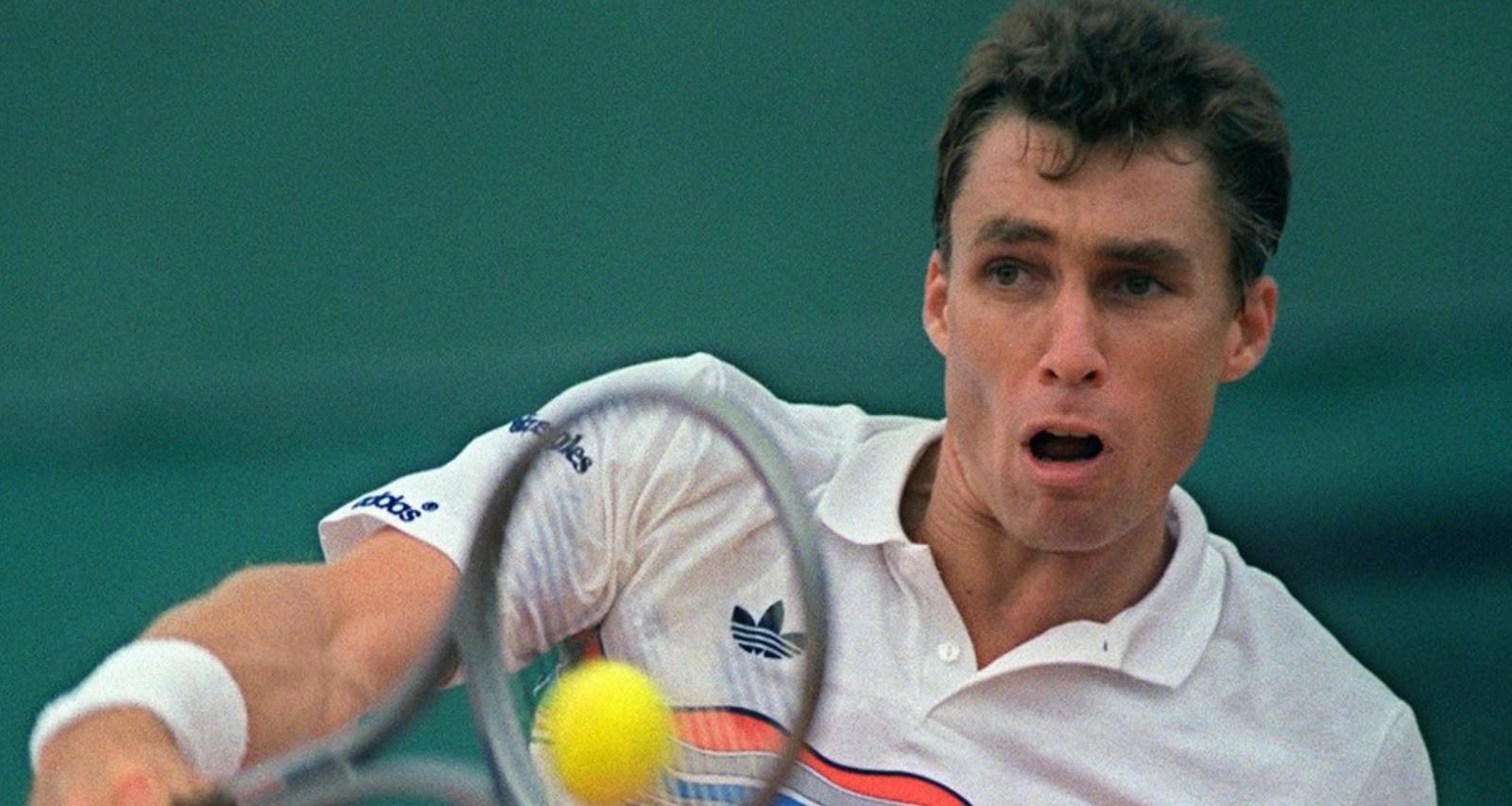 Ivan lendl won ATP Tour finals 5 times
