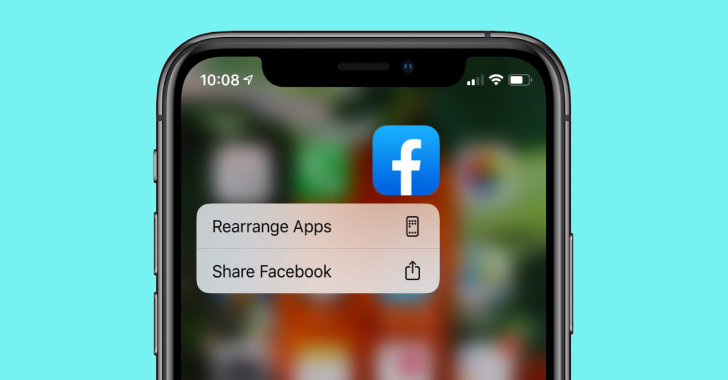 New Way To Delete Your Application in iOS 13?