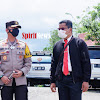 Kapolres Tana Toraja,  Pelanggar Prokes Akan di Tindak Tegas