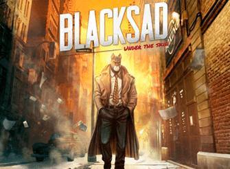 Blacksad: Under The Skin [Full] [Español] [MEGA]
