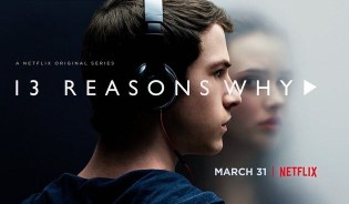 13 Reasons Why Season 1 480p WEBRIP 150MB All Episodes