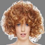 wavy hair hair types in spanish