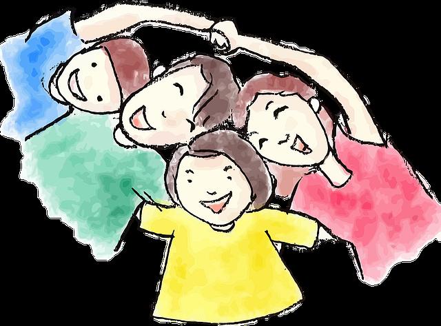 Cara Membangun Pendidikan yang Berkarakter dalam Keluarga