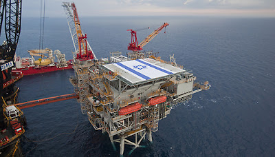 Israel pode se tornar uma nação independente de energia?