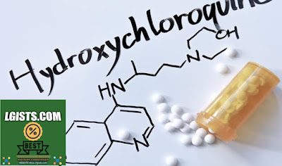 hydroxychloroquine side effects