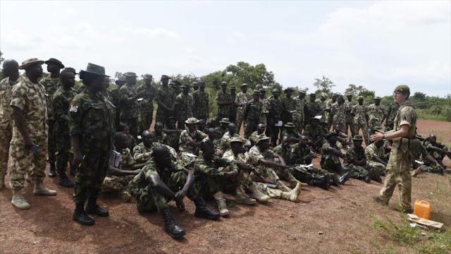 Nigeria juzga a 2300 presuntos miembros de Boko Haram