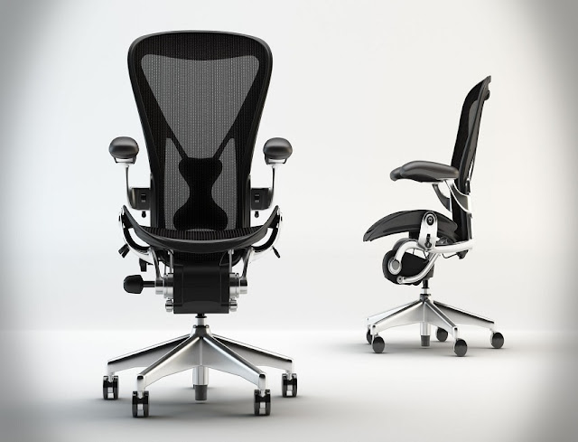 best ergonomic office chair company reviews