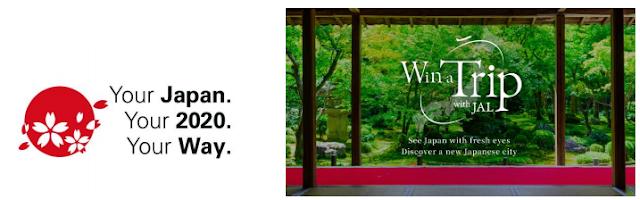 Japan Airlines Tawarkan Tiket Penerbangan Secara Percuma