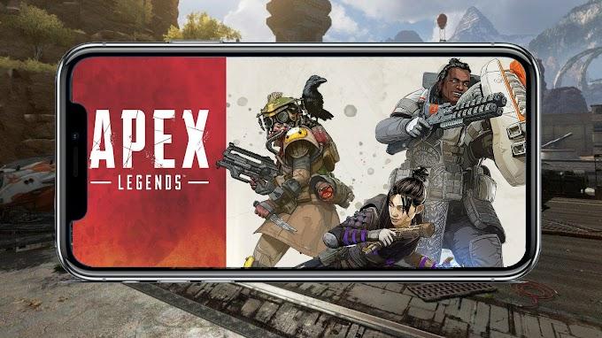 Game Apex Legends Dapatkan Versi Mobile, Rilis Tahun 2020