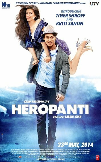 Download Films Heropanti (2014) 720p DVDRip