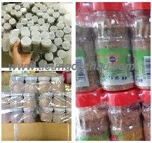 Cung cấp tiêu lốt cho các cơ sở làm muối