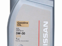 Nissan Genuine Oil 5W-30 SN Eco-Fully Synthetic