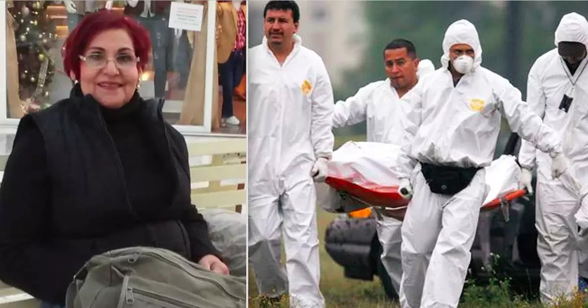 Heroic Mother Hunts Down 10 Drug Cartel Members Responsible For The Death Of Her Daughter
