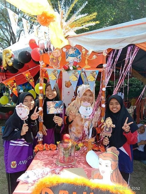 Terima kasih Cikgu Rohayu sebab sudi kongsikan bahan dengan anak-anak Malaysia