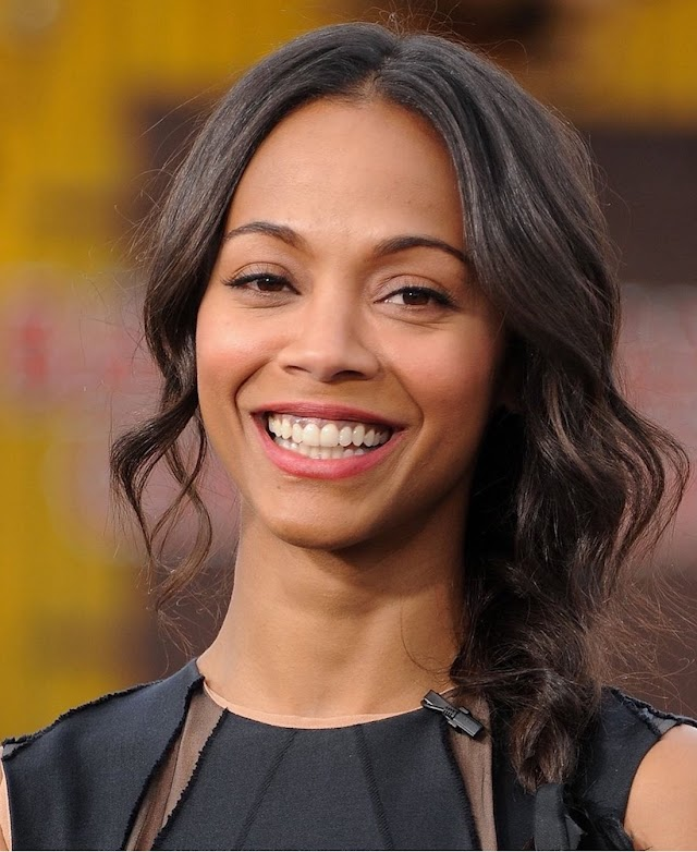 Zoe Saldana - Wiki, Bio, Net Worth, Age, Family, Height, Boyfriend, Affair, Instagram, Avatar 2, - showbiz house