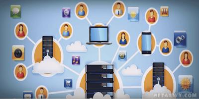 ما-هو-التخزين-السحايي-Cloud-Storage-؟