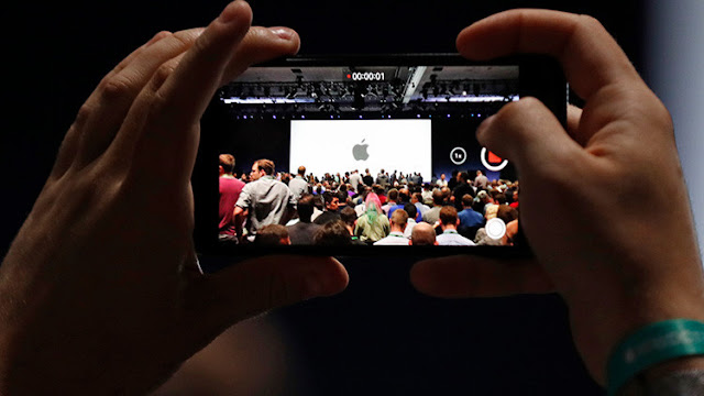 Carga inalámbrica y reconocimiento facial: todos los detalles ante la presentación del iPhone