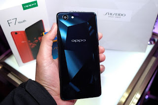 Hp Oppo F7 Youth Terbaru