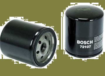 OIL FILTER CROSS REFERENCE LIST: BOSCH OIL FILTERS