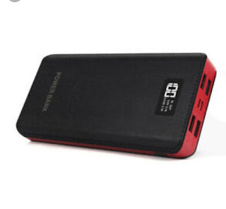 500000mah power bank review,powernews power bank,1000000mah power bank,how many charges is 500000mah,portable solar battery charger power bank,500000mah dual usb port power bank.2019 power bank