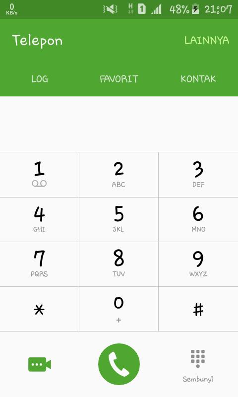 Cara Mudah Mengubah Jaringan 3g Ke 4g Di Samsung J1 Ace Terbaru