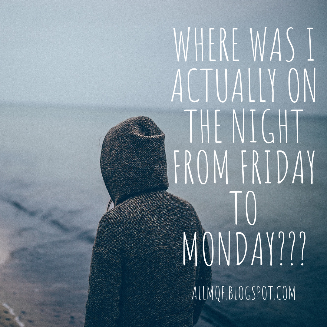 11 Monday Quotes with Pictures - Allmqf