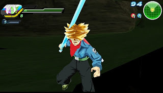DBZ TTT MOD LATINO ACTUALIZANDO CON MENÚ  [FOR ANDROID Y PC PPSSPP]+DOWNLOAD/ DBS, DBH