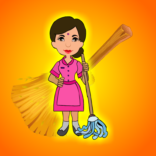 Housekeeper Rescue Walkth…