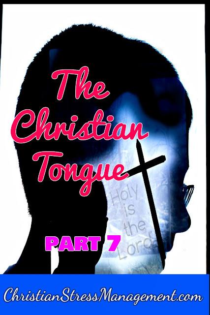 The Christian Tongue