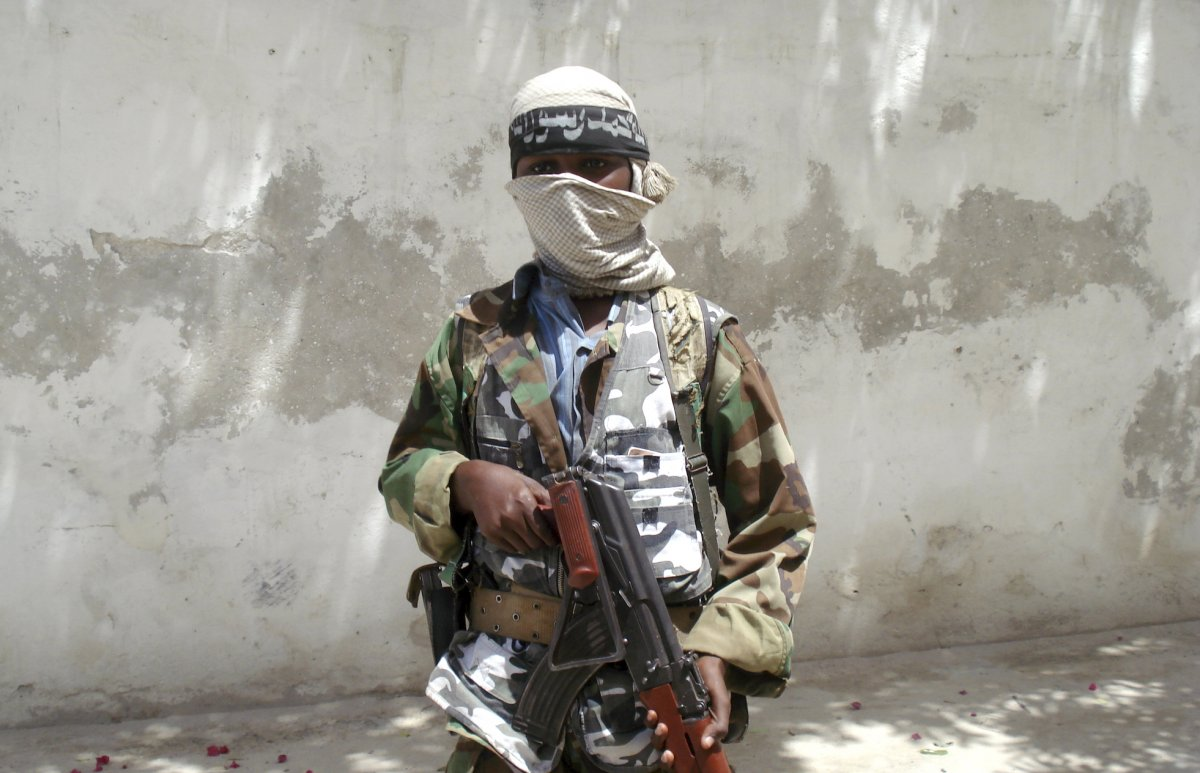 Terrorist Photo: HORN-WATCH: THE WORST PLACE IN THE WORLD: See What Life Is