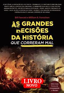 As Grandes Decisões da História Que Correram mal