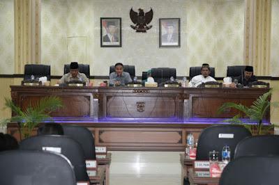 DPRD Agam Jadi Contoh DPRD Ngawi Buat Perda Pariwisata