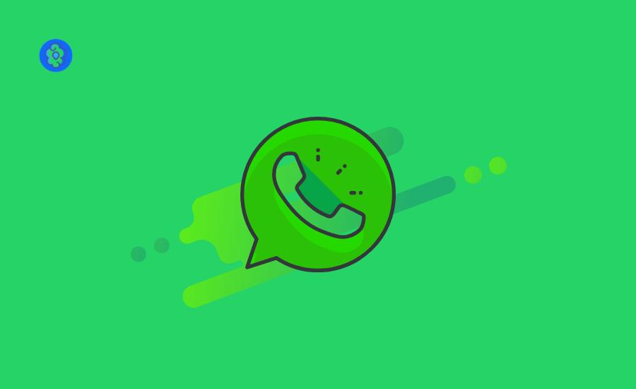 Cara Video Call Whatsapp