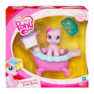 MLP Toola-Roola Newborn Cuties Playsets Bubble Time with Toola-Roola G3.5 Pony