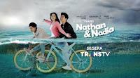 Biodata Lengkap Pemain Sinetron Nathan Dan Nadia Trans TV