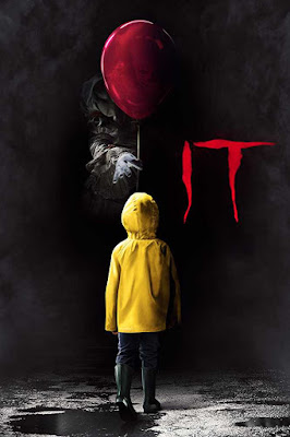IT 2017 Dual Audio Hindi 720p BluRay 1GB