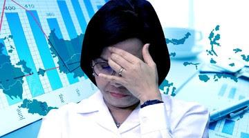 Menteri Keuangan Bongkar Ancaman Besar Ekonomi RI, Apa Itu Dapat Terjadi?