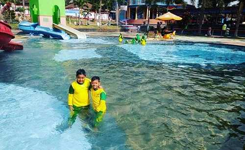 pikatan waterpark