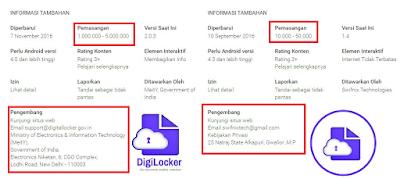 detail aplikasi