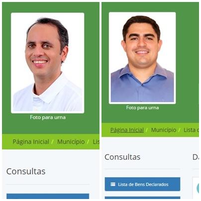 Elesbão Veloso: Dr. Clériston Moura e Rafael Malta Barbosa tem candidaturas deferidas
