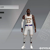 Lebron James Body Adjusment By Willowsprout [FOR 2K20]