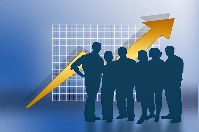 emprendedores hacia el éxito