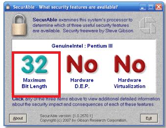 برنامج تحويل النظام من 32 الى 64 بدون فورمات ويندوز 7