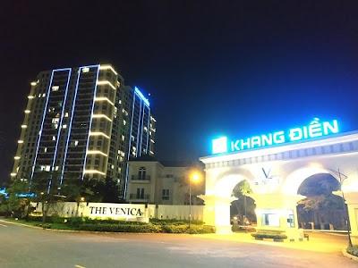 Những dự án Khang Điền đang và đang triển khai tại TP. Thủ Đức